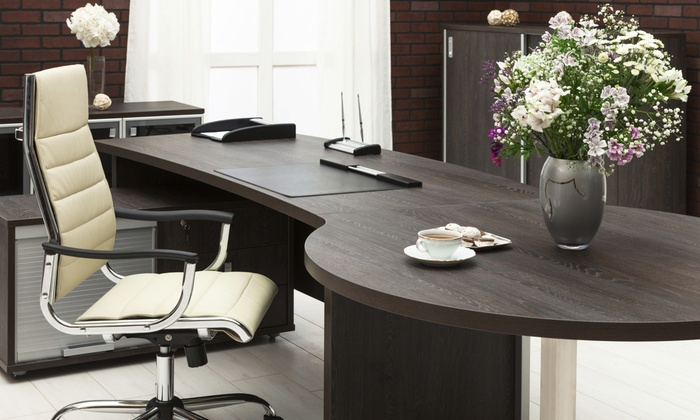 Acme Usa - Bedford - Stuyvesant: $121 for $220 Worth of Office Furniture — ACME USA
