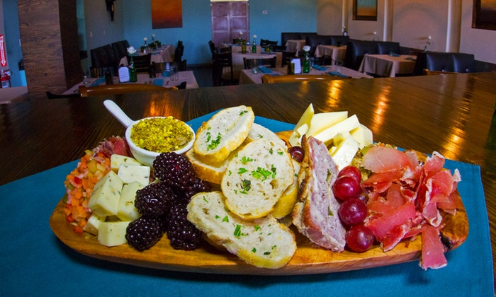 The Good Food Company  - Harbor Village Shopping Center: Upscale Southern Cuisine for Dinner or Lunch at The Good Food Company (45% Off)