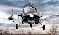 """15 Min. oder 30 Min. Rundflug oder """"Pilot für 1 Tag"""" – 15 Min. selber fliegen mit Helicopter-Fly (bis zu 76% sparen*)"""