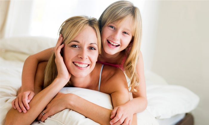 Pope Family Dental - Naperville: $49 for a Dental Exam with X-rays and Cleaning at Pope Family Dental ($254 Value)
