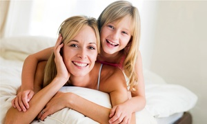 Pope Family Dental: $49 for a Dental Exam with X-rays and Cleaning at Pope Family Dental ($254 Value)