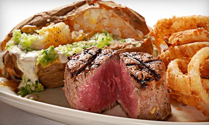 Clearman's Steak 'n Stein Inn - Pico Rivera: $25 for $50 Worth of Steakhouse Dinner at Clearman's Steak 'n Stein Inn