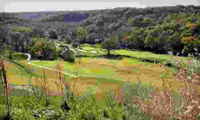 Honey Creek Golf Club - Worth: $20 for an 18-Hole Round of Golf with Cart at Honey Creek Golf Club (Up to $44 Value)