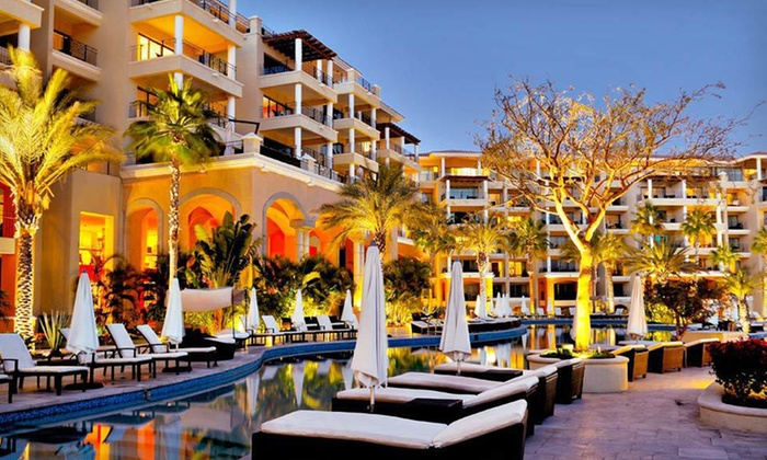 Casa Dorada: Three- or Four-Night Stay with Daily Breakfast at Casa Dorada in Cabo San Lucas, Mexico