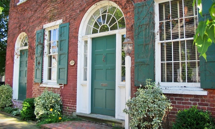 Ascot House Bed & Breakfast - Lancaster County, PA: 2-Night Stay with Tea, Wine, Cheese, and Dining Credit at Ascot House Bed & Breakfast in Lancaster County, PA