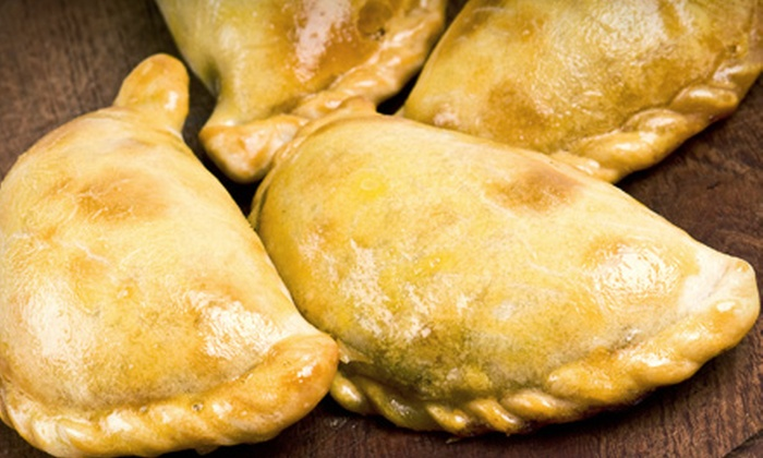 Prince Valley Market - Chadsey-Condon: $10 for 20 Dessert Empanadas at Prince Valley Market ($20 Value)