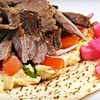 Half Off Greek Fare at The White Tower Restaurant