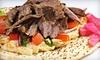 The White Tower Restaurant - Varsity View: $20 for $40 Worth of Greek Dinner Fare at The White Tower Restaurant