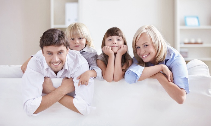 Eco Green - Canoga Park: $199 for Air-Duct and Dryer-Vent Cleaning with Attic Inspection from Eco Green ($738 Value)