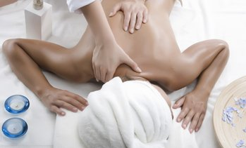 Up to 55% Off Massages at Nette's Essentials Massage
