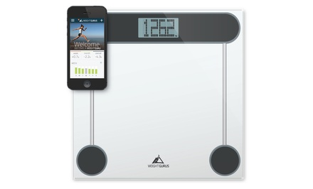 Weight Gurus Smartphone-Connec...