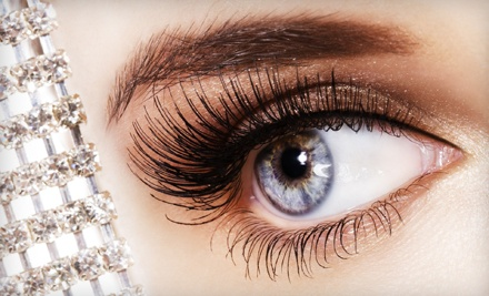 Dallas: Full Set of Minkys Eyelash Extensions with Optional Fill at Bella Tula Salon (Up to 61% Off)