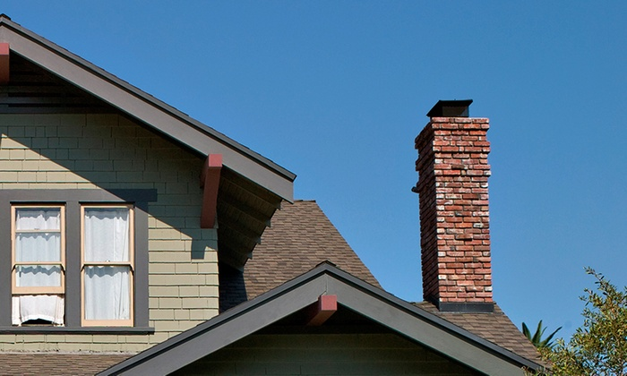 PRIORITYHOMEMAINTINC. - Long Island: $39 for a Chimney Cleaning and 12-Point Inspection from PRIORITYHOMEMAINTINC. ($99 Value)
