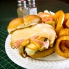 Half Off Burgers & Brews at Wild Bull Bar & Grill in Schaumburg