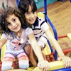 Up to 70% Off Indoor-Playground Sessions