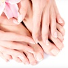 Up to 63% Off Mani-Pedi Services in Staten Island
