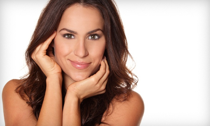 Renew Skin Spa - Woodstock: One, Three, or Five Spray Tans at Renew Skin Spa (Up to 53% Off)