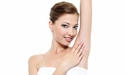 IPL Hair Removal from £39 at Revive Beauty Clinic (Up to 93% Off)