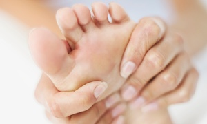 Miracle Laser & Skin Care Institute: Two, Four, or Six Laser Toenail-Fungus-Removal Treatments at Miracle Laser & Skin Care Institute (Up to 80% Off)