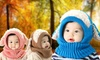 Baby-Strick-Mütze