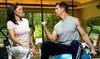 Muscle Under - W Hollywood: Two or Five Personal-Training Sessions with Body-Fat Analysis at Muscle Under (Up to 53% Off)