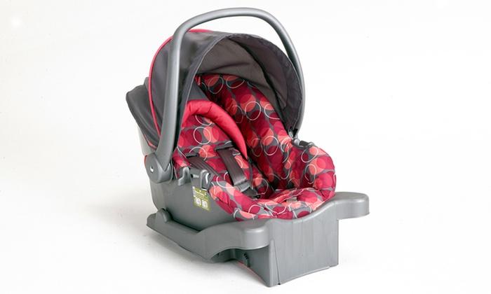 Safety 1st Comfy Carry Elite Infant Car Seat   Groupon