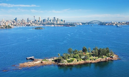 Sydney Harbour Discovery In Sydney Groupon