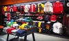 Rookie USA - Upper West Side: Kid's Athletic Apparel at Rookie USA (Half Off). Two Options Available.