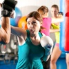 Up to 54% Off Adult Boxing Classes