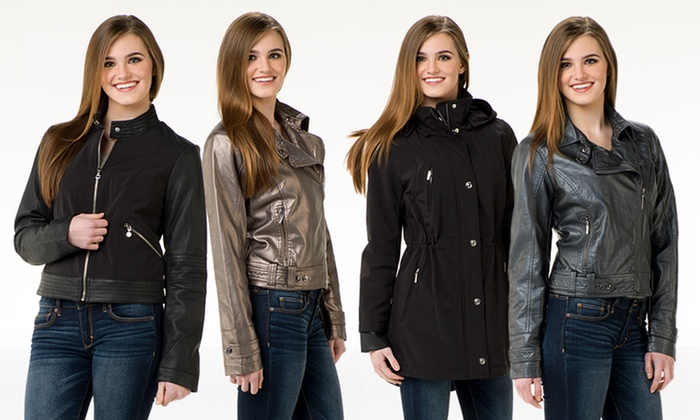 Kensie Women's Jackets: Kensie Women's Jackets. Four Styles Available. Free Shipping and Returns.