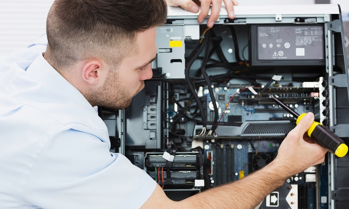 Corp Computers - Roselle Park: $47 for $85 Worth of Computer Repair at Corp Computers