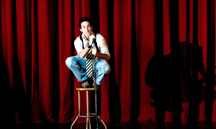 Laugh Out Loud Comedy Club - Laugh Out Loud Comedy Club: Standup for Two with Appetizers, or 6 or 10 Tickets to Standup at Laugh Out Loud Comedy Club (Up to 84% Off)