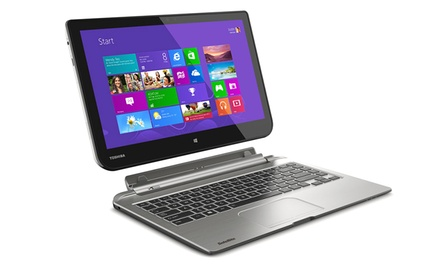 Toshiba Satellite 13.3