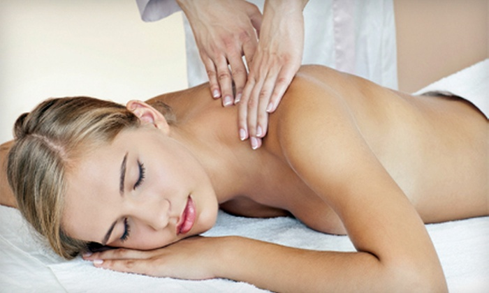 Kenyatta Bozeman Massage Therapy - Multiple Locations: Spa Day for One or Two or One Deep-Tissue Massage at Kenyatta Bozeman Massage Therapy (Up to 58% Off)