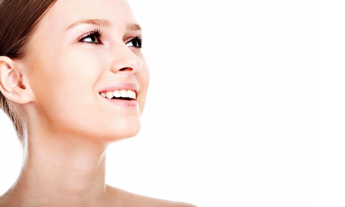 Mary Jane North - Fallbrook: One or Three Vitamin C Facials at Mary Jane North (Up to 56% Off)