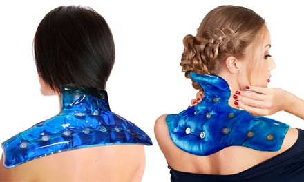 Reusable Instant Neck and Shoulder Heating Pads