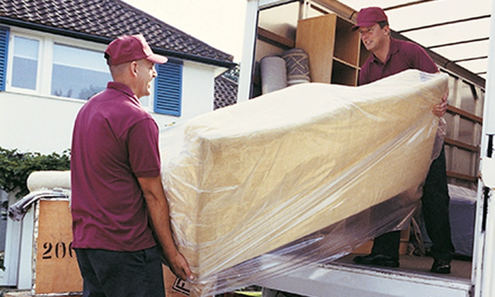 Jochas Moving and Delivery - Lauderhill: $250 for $500 Worth of Services at Jochas Moving and Delivery