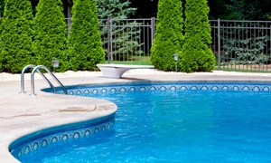 The Pool House: $20 for $40 Worth of Pool Supplies from The Pool House (50% Off)