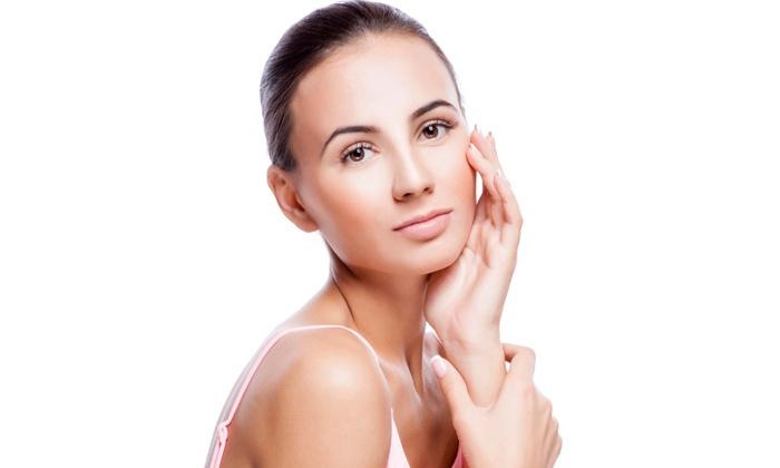 Bellevue Beauty Lounge - Bellevue: An Anti-Aging Facial at Bellevue Beauty Lounge (45% Off)