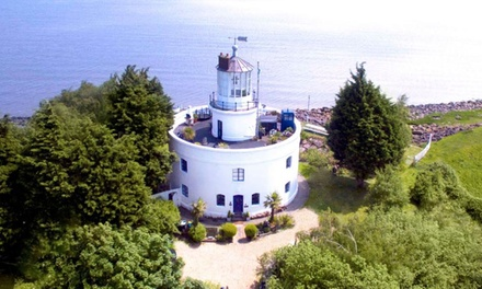 Lighthouse Wedding Package