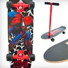 $25 for a Spider-Man Scootboard