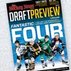 C$25 for a 28-Issue Subscription to The Hockey News