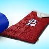 MLB Sleeping Bag