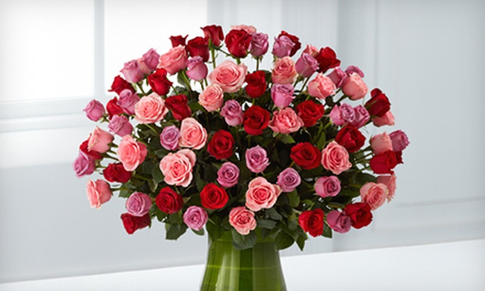 FTD.ca: US$20 for US$40 Worth of Mother's Day Flowers and Gifts from FTD