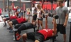 Sparta Fitness and Martial Arts - University: One or Two Months of Unlimited Fitness & Martial Arts Classes at Sparta (Up to 68% Off)