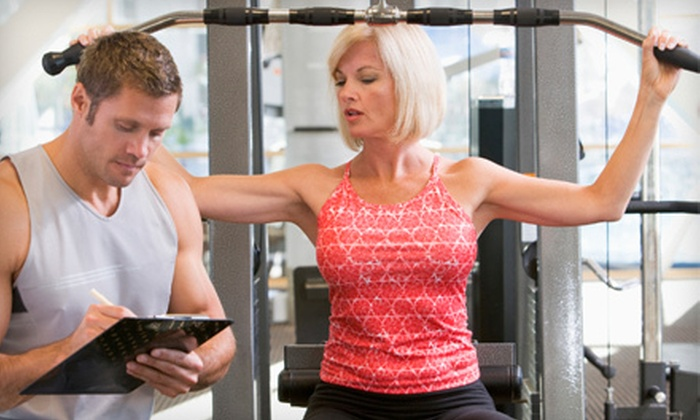 Integrated Personal Training - Deerfield: Two or Four Personal-Training Sessions at Integrated Personal Training (Up to 85% Off)