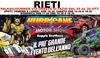 Hurricane Motor Show, Rieti