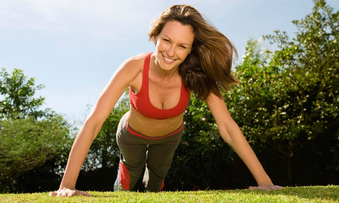 Park Fit Houston - Houston: 5 or 10 Outdoor Fitness Classes at Park Fit Houston (Up to 45% Off)