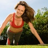 Up to 45% Off Outdoor Fitness Classes at Park Fit Houston