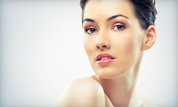 Lake Country Plastic and Hand Surgery - Pewaukee: Microdermabrasion and Signature Facials at Lake Country Plastic and Hand Surgery (Up to 72% Off). Two Options Available.